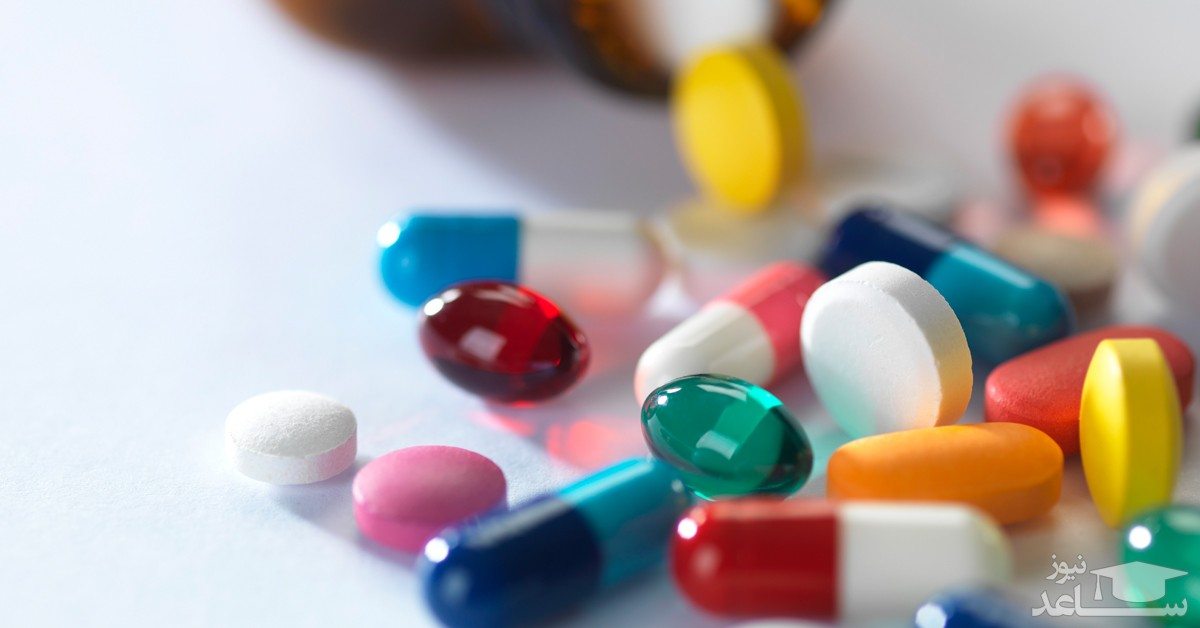 موانع منع مصرف و تداخل دارویی فنیندیون