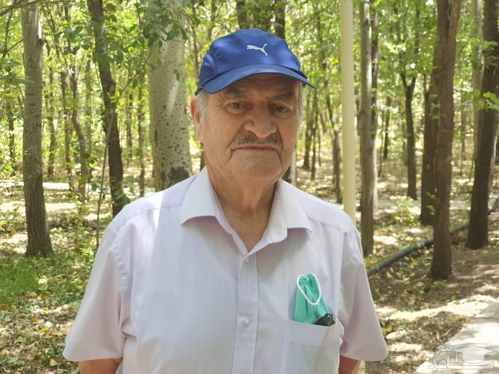 دکتر محمود نوالی : تأملاتی اونتولوژیک درباره شعر و تفکر شاعرانه