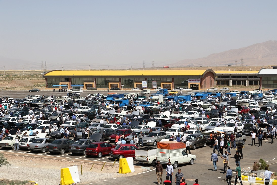 افت ۲۰ تا ۳۰ درصدی قیمت خودرو/ جدیدترین قیمت خودرو در بازار