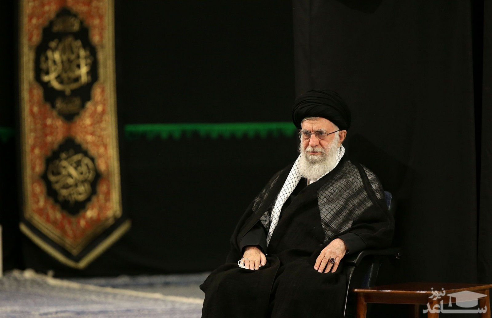 اطلاعیه دفتر رهبر انقلاب درباره برگزاری مراسم عزاداری ایام فاطمیه (س)