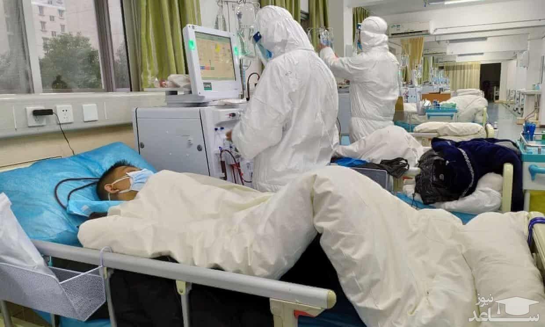۲۰ تا ۳۰ درصد مراجعه مردم به بیمارستانها کاهش یافته است