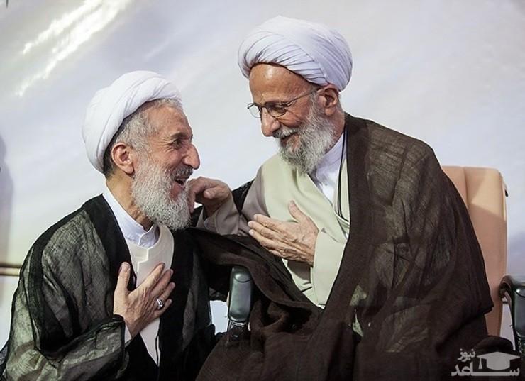 حجت الاسلام صدیقی رسماً عذرخواهی کرد