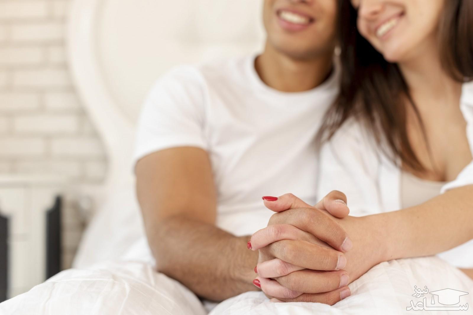 8 راز درباره رابطه جنسی مردان که زنان نمی دانند !