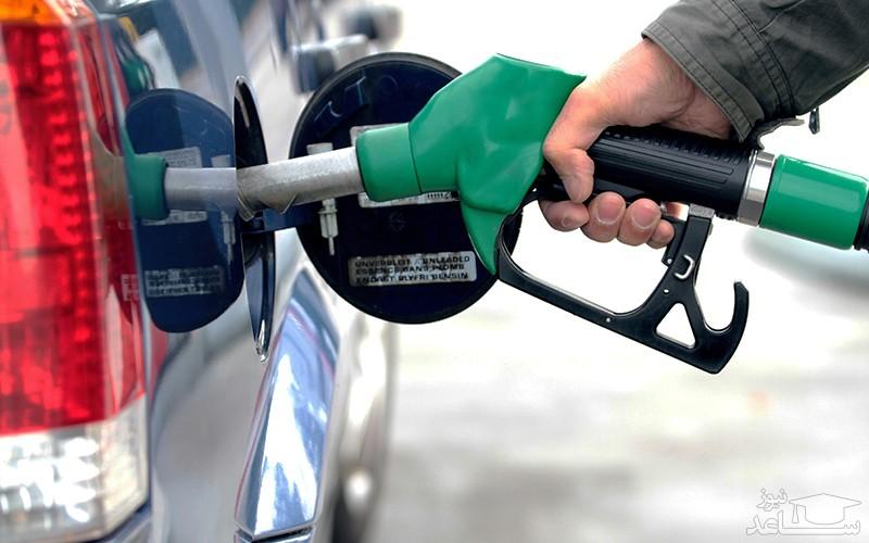 آیا مردم موافق اختصاص سهمیه بنزین به هر ایرانی هستند؟