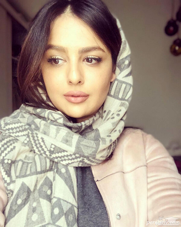 عشق غیر قابل تصور همسر جوان پیمان قاسم خانی به گربه اش