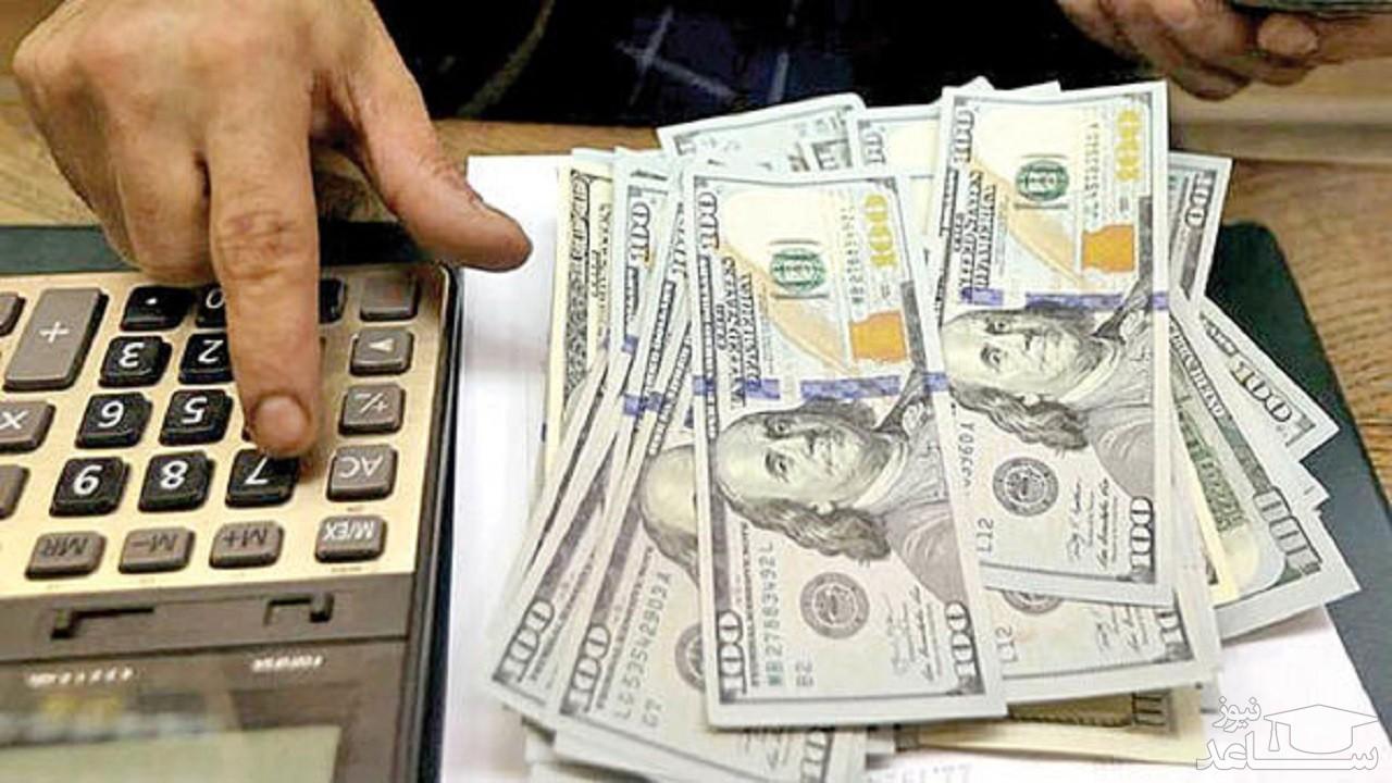 احتمال بازگشت دلار به کانال ۱۵ هزار تومان