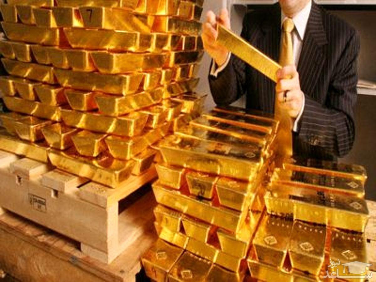 پیش بینی قیمت طلا در هفته انتخابات