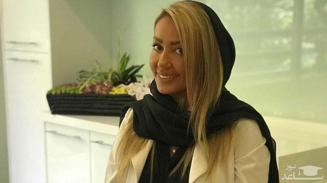 ارتباط خانم دندانپزشک با فوتبالیستهای ایرانی چیست؟