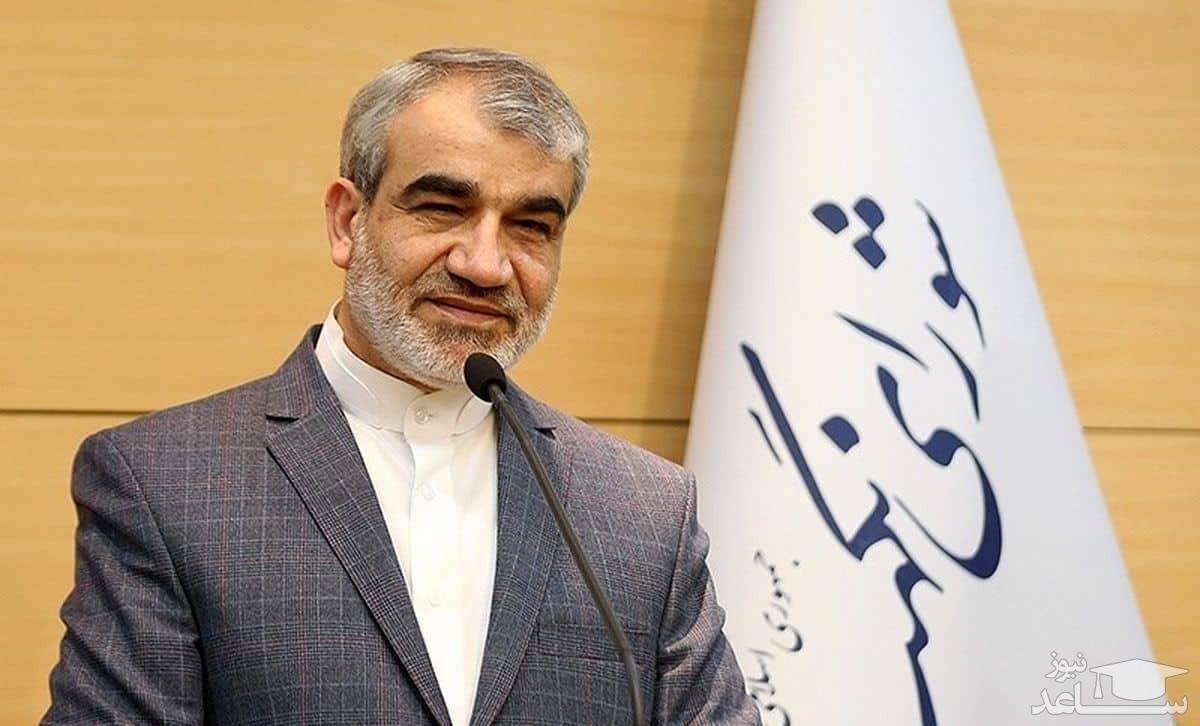 سخنگوی شورای نگهبان: صحت انتخابات ریاست جمهوری تایید شد