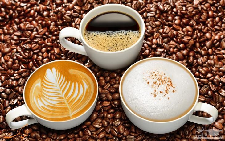خواص قهوه و نحوه مصرف آن