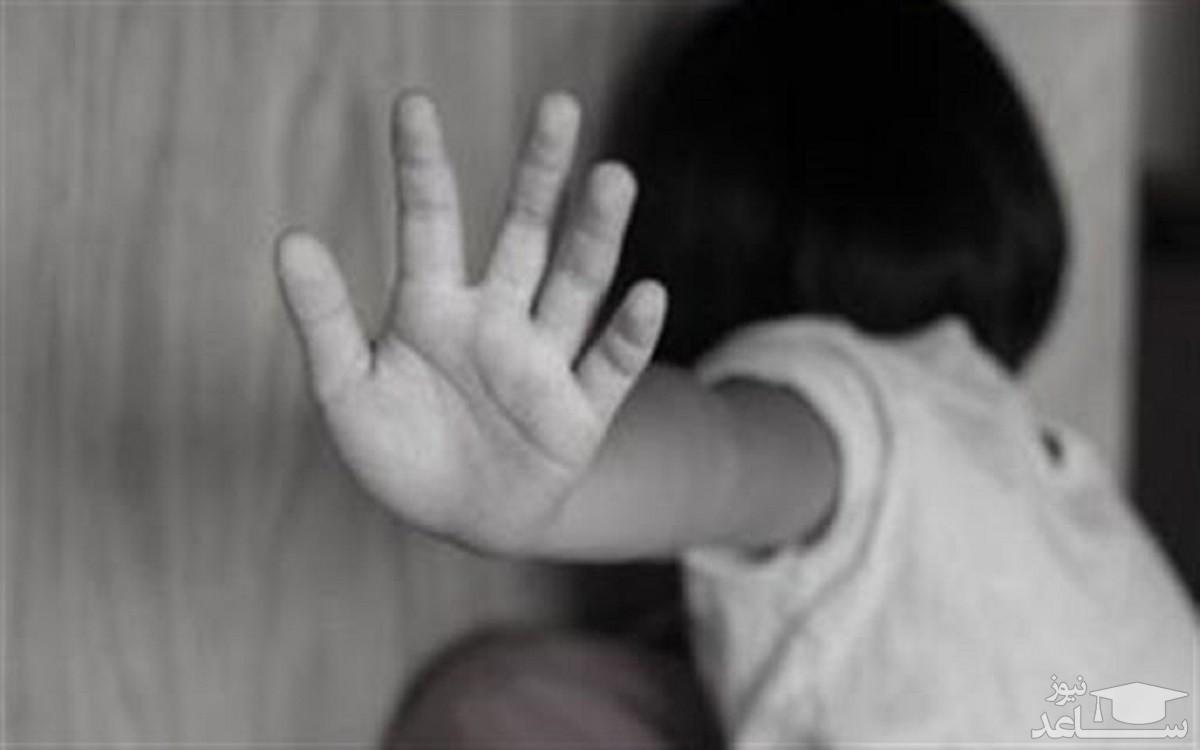 گفتوگو با نامادری سنگدل که دختر ۱۰ ساله همسرش را به طرز وحشتناکی کشت