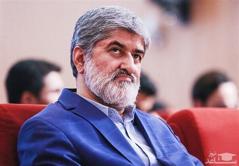 واکنش توئیتری علی مطهری به سفر ابراهیم رئیسی به تاجیکستان