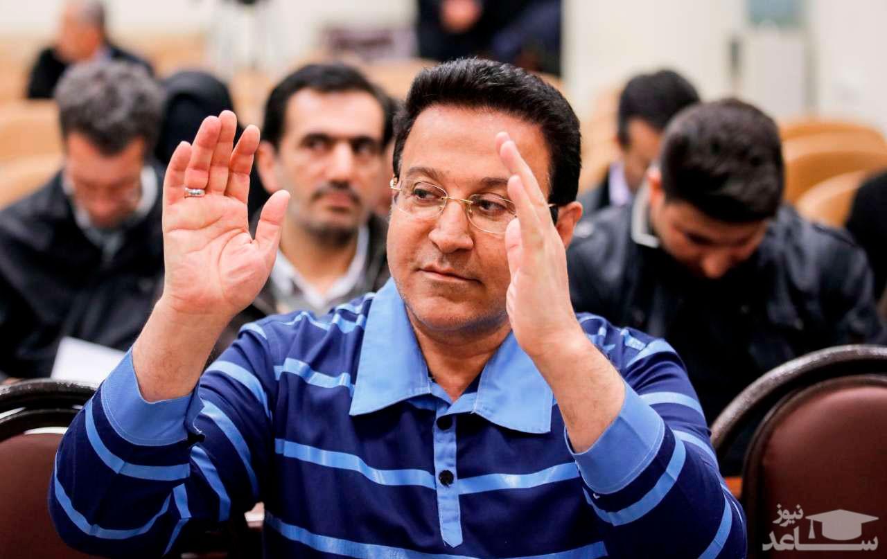 حال و روز حسین هدایتی در زندان؛ از حمام اختصاصی تا ملاقاتهای شرعی روزانه!