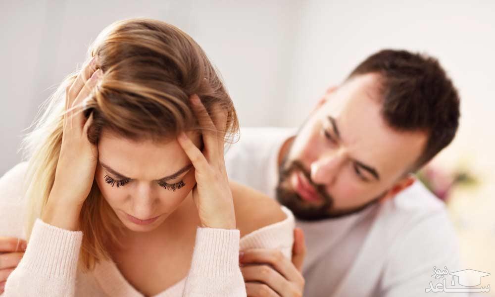 دلایل خونریزی بعد از سکس و رابطه جنسی + روش های درمان
