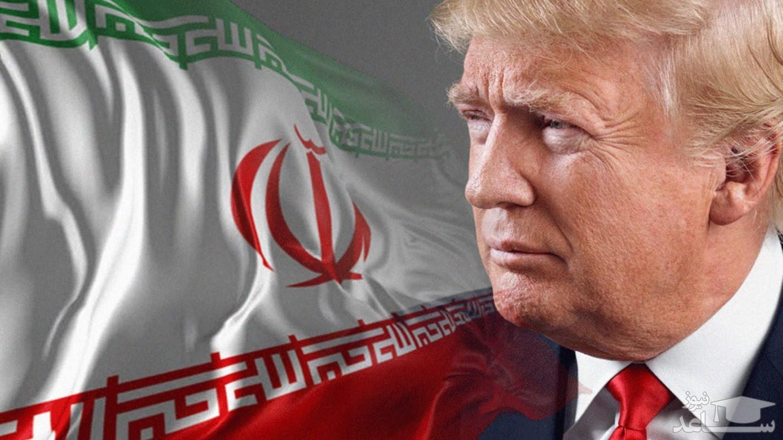 آمریکا با ایران وارد مذاکره میشود