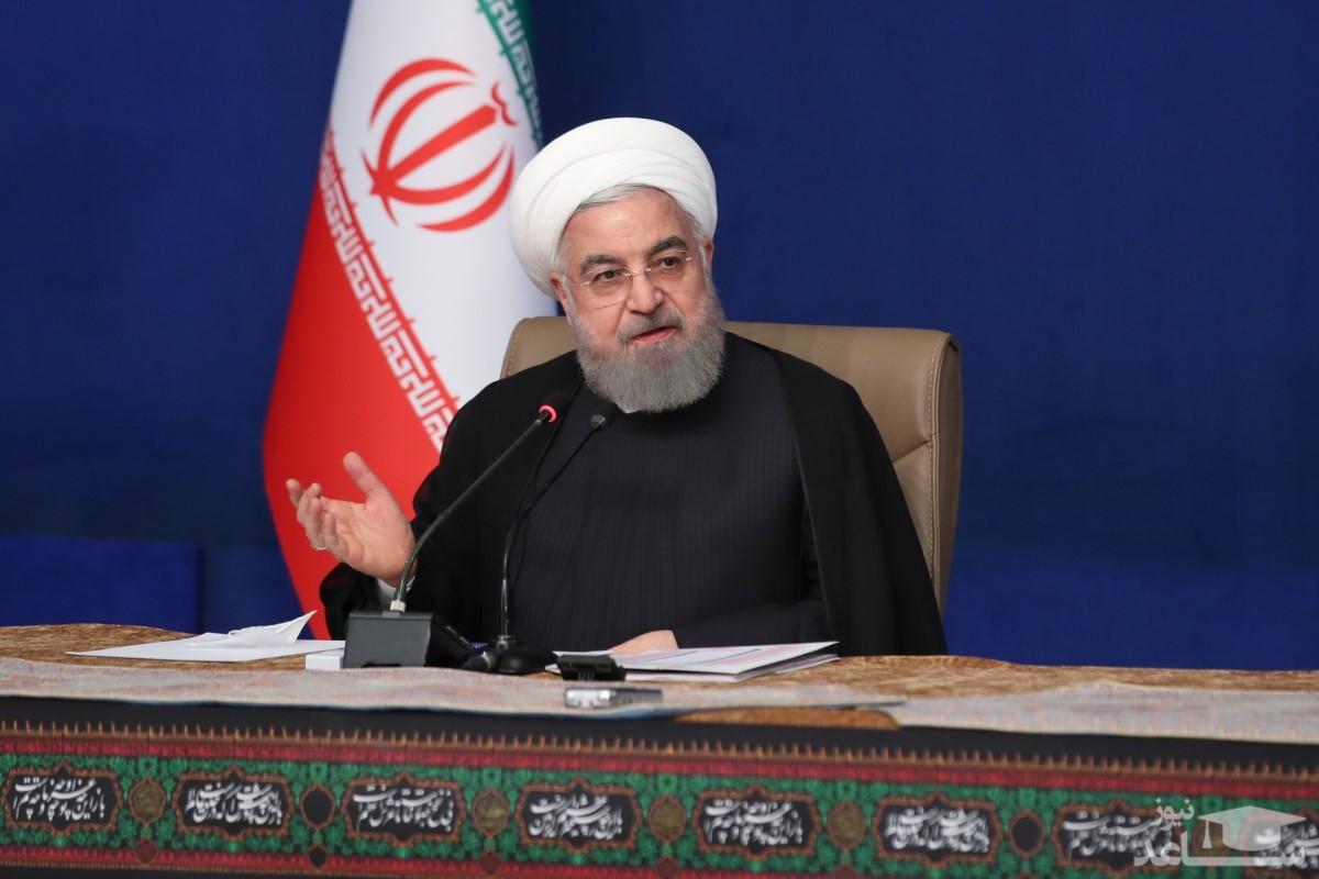 مجوز مهمی که رهبر انقلاب به روحانی داد