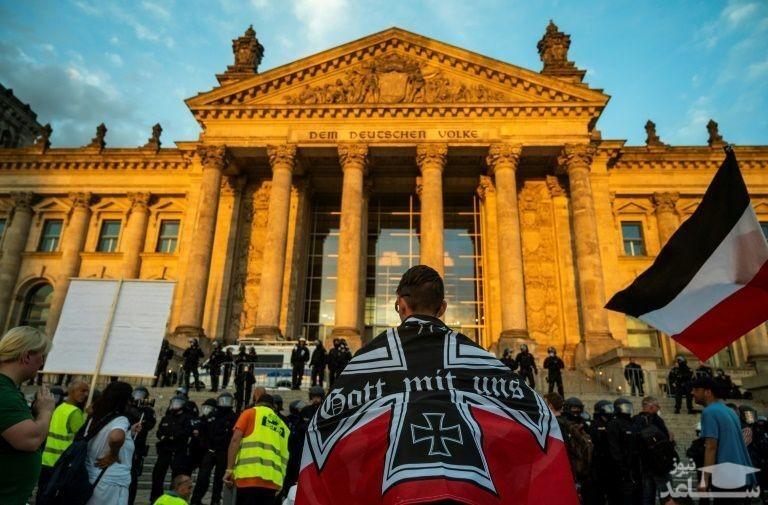 ساختار معیوب اتحادیه اروپا؛ عامل گسترش راستگرایی در دوران کرونا