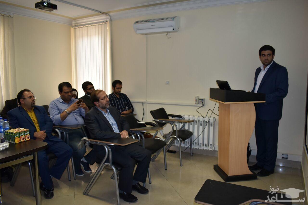 برگزاری جلسات پیشدفاع متمرکز دانشجویان دکتری از ۲۷ شهریورماه