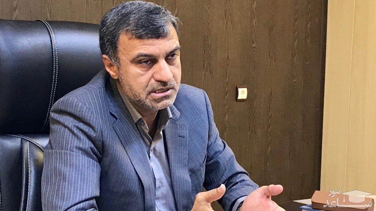 (فیلم) گلایههای نماینده مجلس از رئیس جمهور جنجالی شد