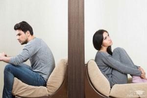 4 طلاق عجیب در ایران که باور کردنشان سخت است