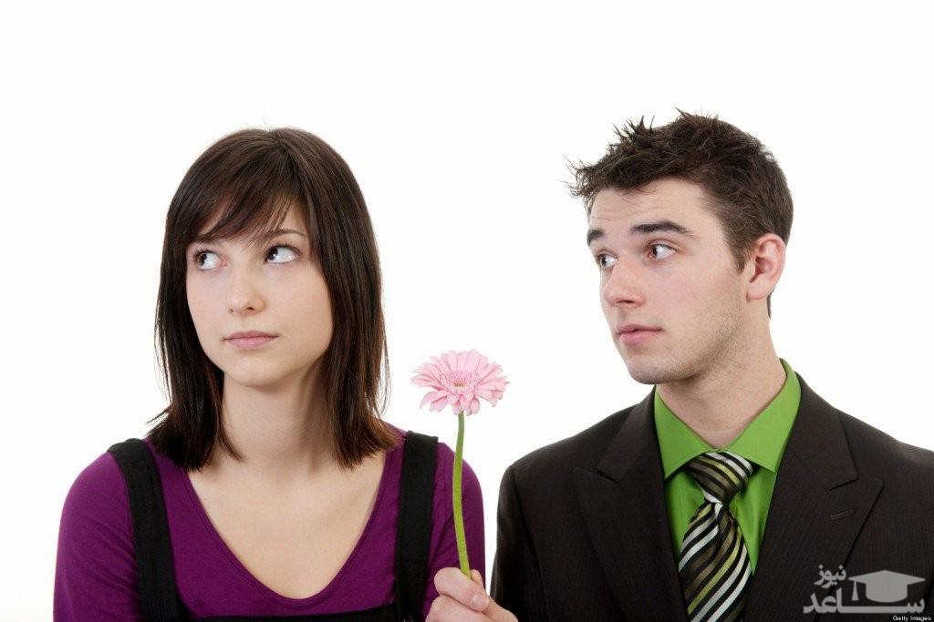 محبت زیاد به همسر چه عوارضی دارد؟