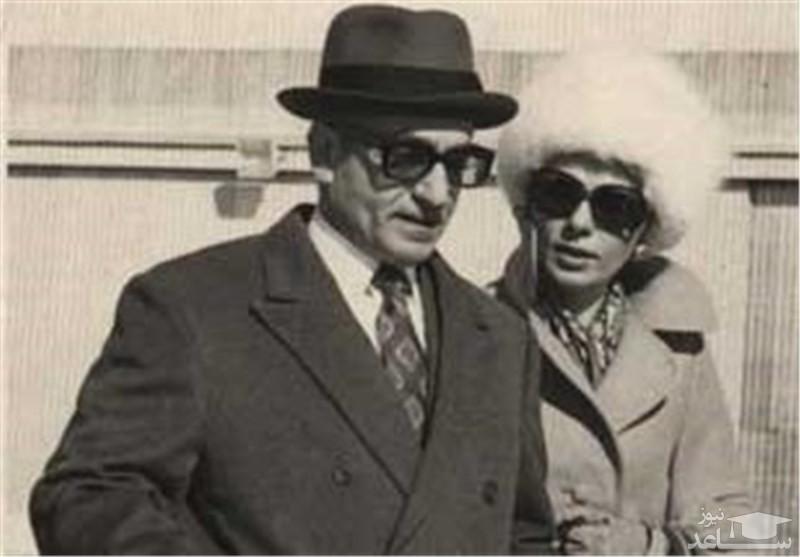 ثروت این خانواده ایرانی؛ بیش از ۱.۲ بیلیارد تومان!
