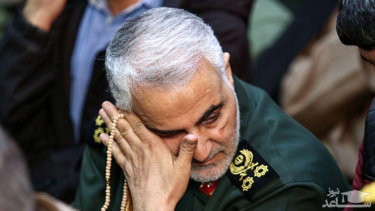 دکتری که در بیمارستان مشهد می خواست سردار سلیمانی را بکشد