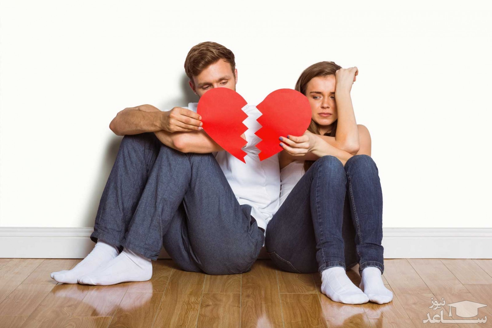 ۶ نوع شخصیتی که هرگز نباید با آنها وارد رابطه عاطفی شوید
