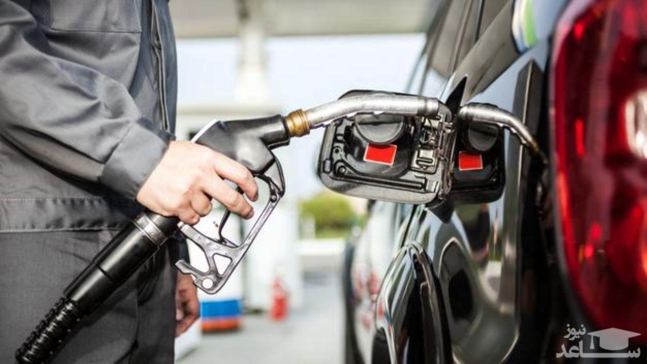 (فیلم) قیمت بنزین افزایش پیدا میکند؟