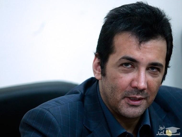 شکایت دختر جوان بخاطر اغفال و فریب در ازدواج توسط حسام نواب صفوی