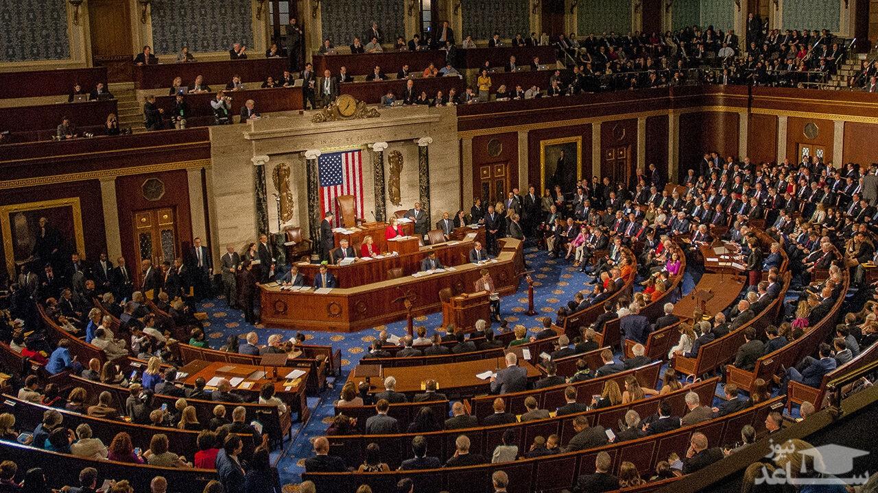 طرح مجلس نمایندگان آمریکا برای لغو اختیارات جنگی رئیس جمهور  تایید شد