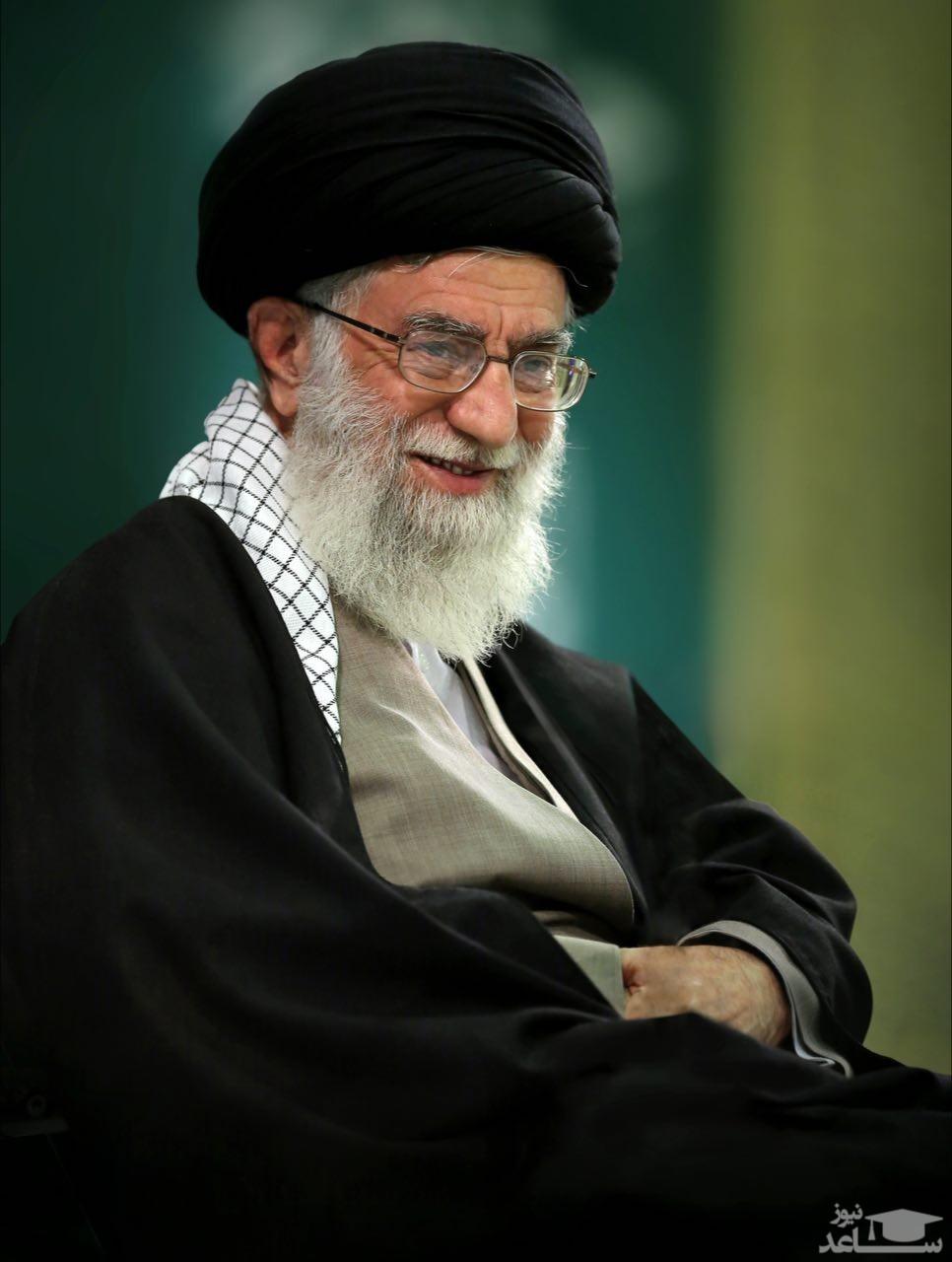 رهبر معظم انقلاب اسلامی: بسیج یادگار بزرگ و درخشان امام راحل و مظهر اقتدار ملی