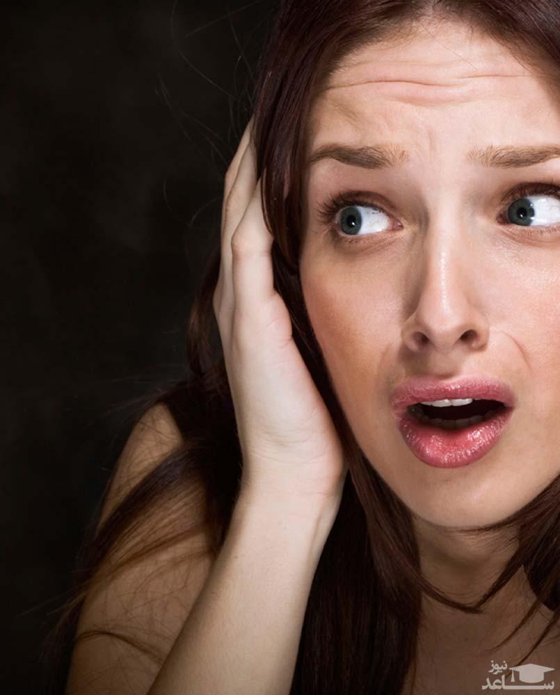 دیدن ترس(ترسیدن) در خواب چه تعبیری دارد؟ / تعبیر خواب ترس