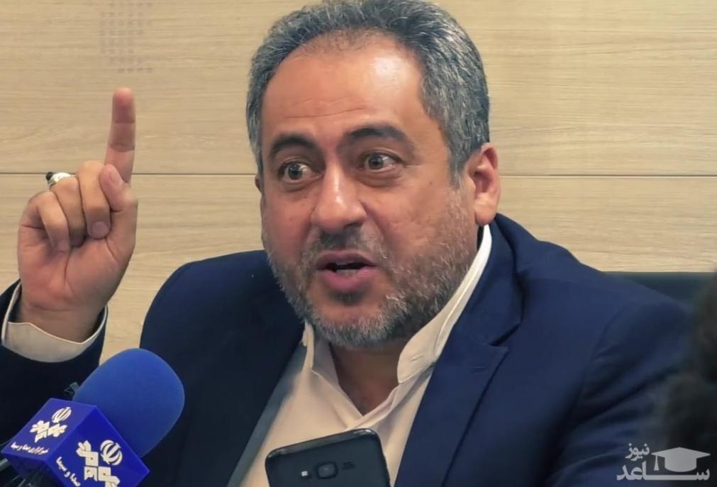 مهندس محسن جلواتی : طرح شفافیت آراء نمایندگان مجلس، گامی محکم به سوی مبارزه با فساد