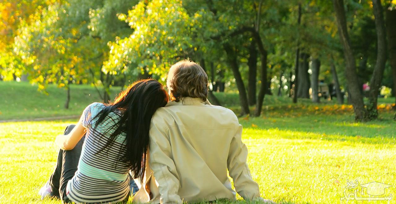 10 نکته ساده برای داشتن یک زندگی عاشقانه و رویایی