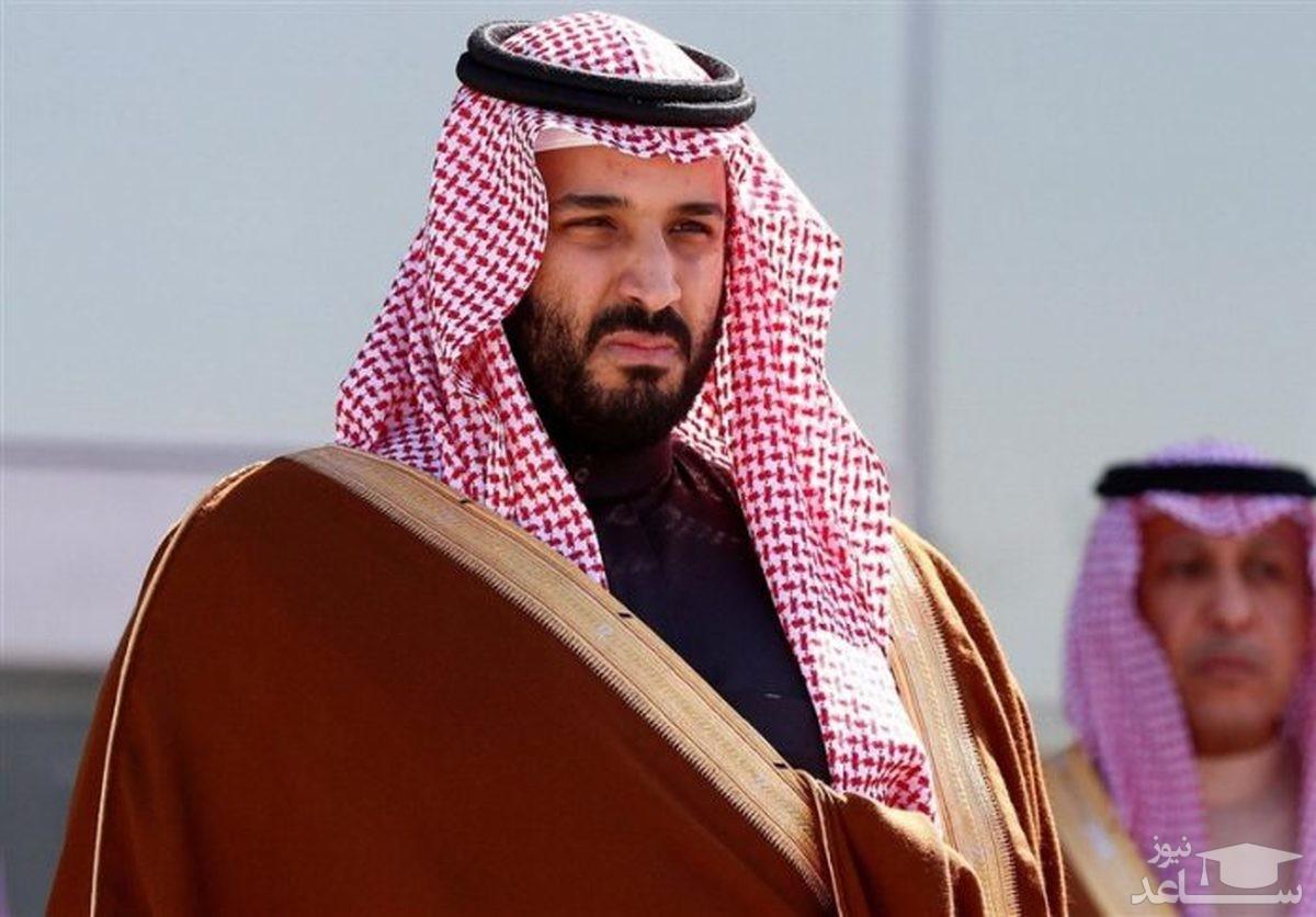 واکنش تهران به اظهارات اخیر ولیعهد عربستان