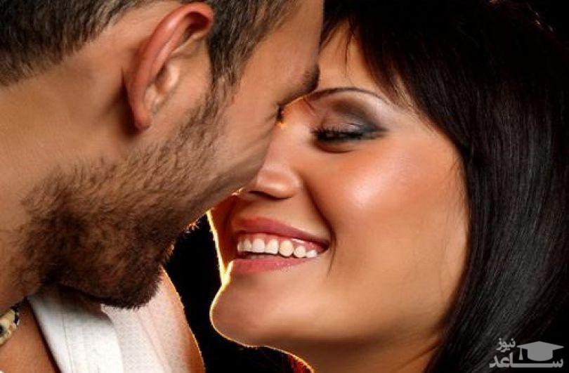 چگونه از سکس و رابطه جنسی لذت ببریم؟