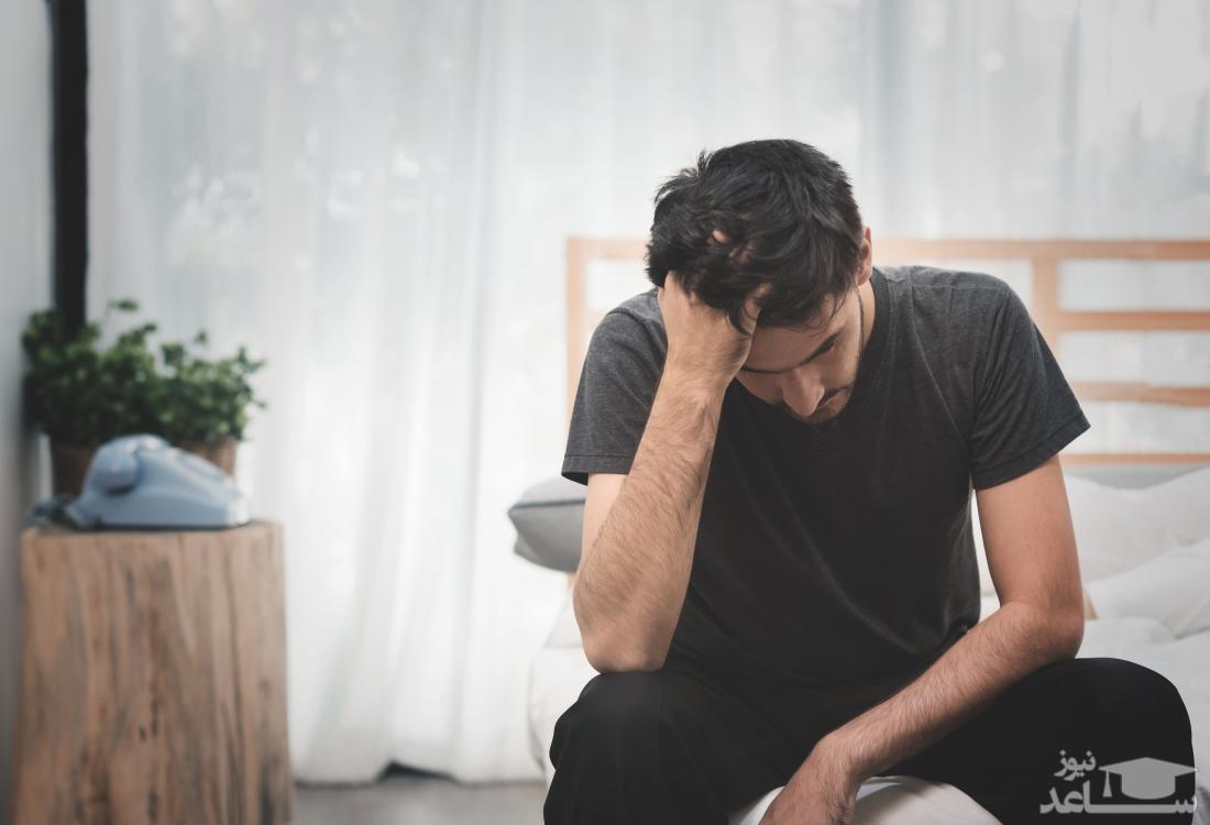راهکارهایی برای طولانی تر کردن نعوظ مردان در رابطه جنسی
