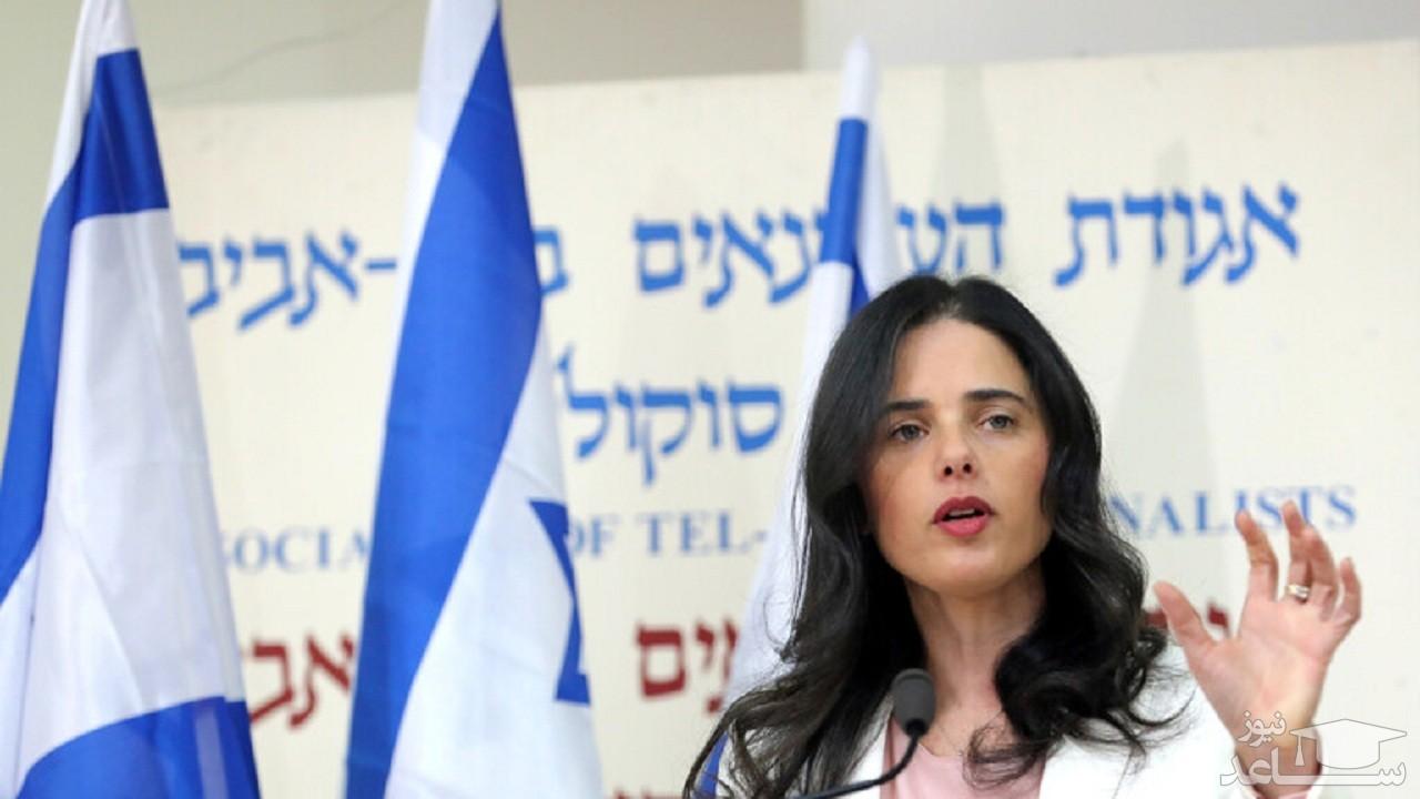 بنیامین نتانیاهو یک دیکتاتور است