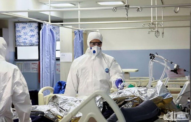 (فیلم) آمار نگرانکننده رئیس بخش عفونی بیمارستان مسیح از شرایط کرونا در تهران