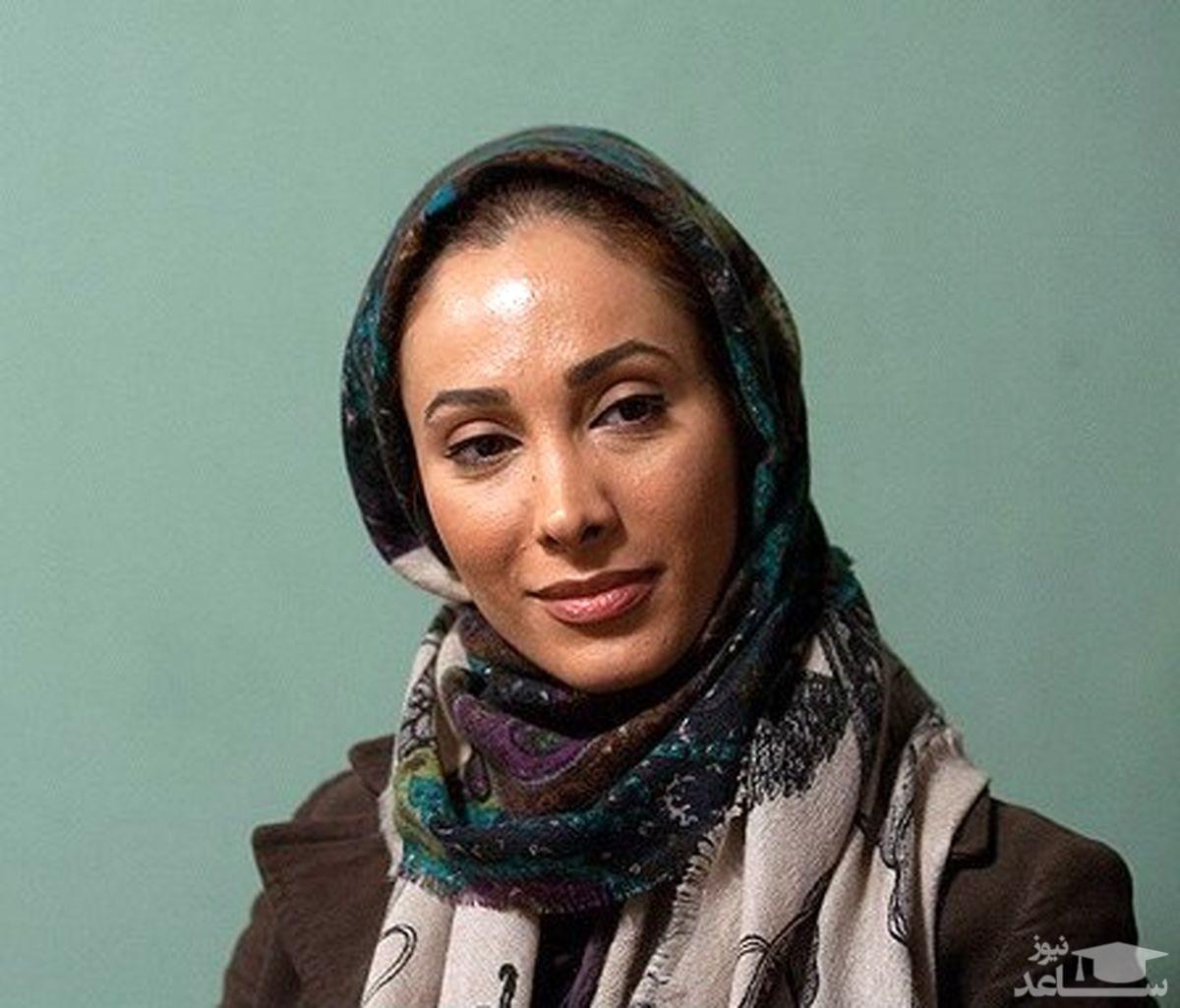 شکایت سحر زکریا از یک روحانی بخاطر اتهام غیراخلاقی! / من به مهران مدیری پیشنهاد ندادم!