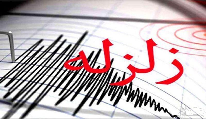 احتمال زلزله 7ریشتری در تهران