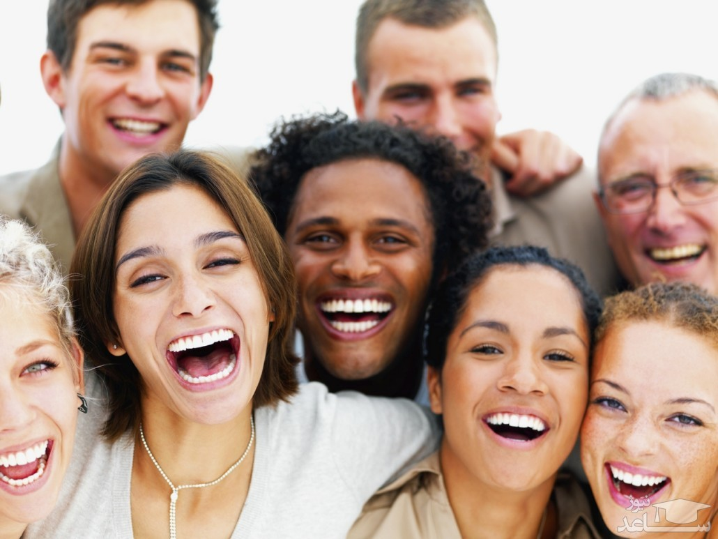 چرا ما انسانها میخندیم؟