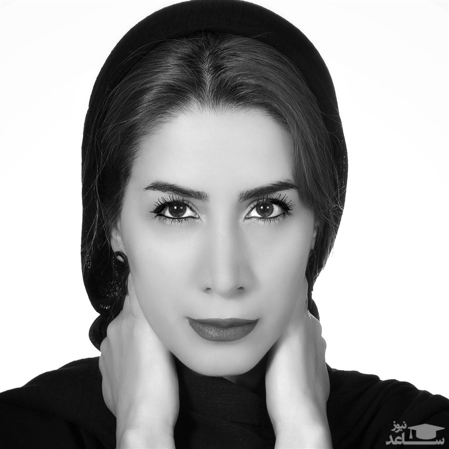 «ساره رشیدی» به دنبال دنیایی بهتر