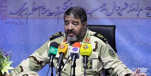 واکنش سردار جلالی به زمزمههای قطع اینترنت