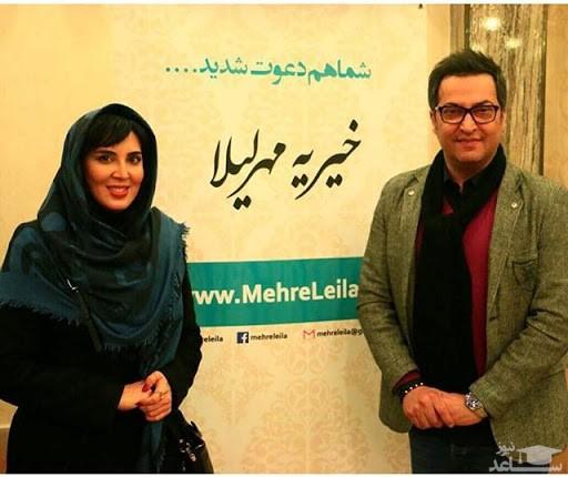 خیریه مهر لیلا بلوکات