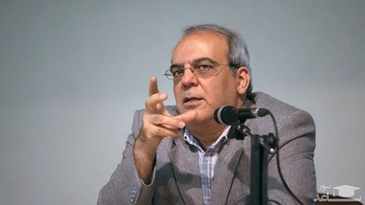 عباس عبدی: رئیسی با طرح محدودسازی اینترنت توسط مجلس مخالفت کند