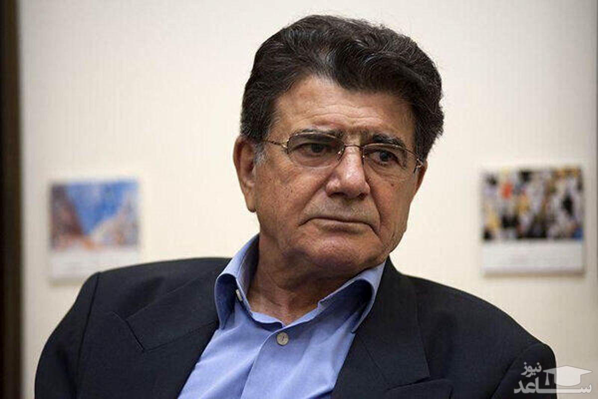 کیهان: دستنوشته شجریان، نزد این ضدانقلاب فراری چه میکند؟