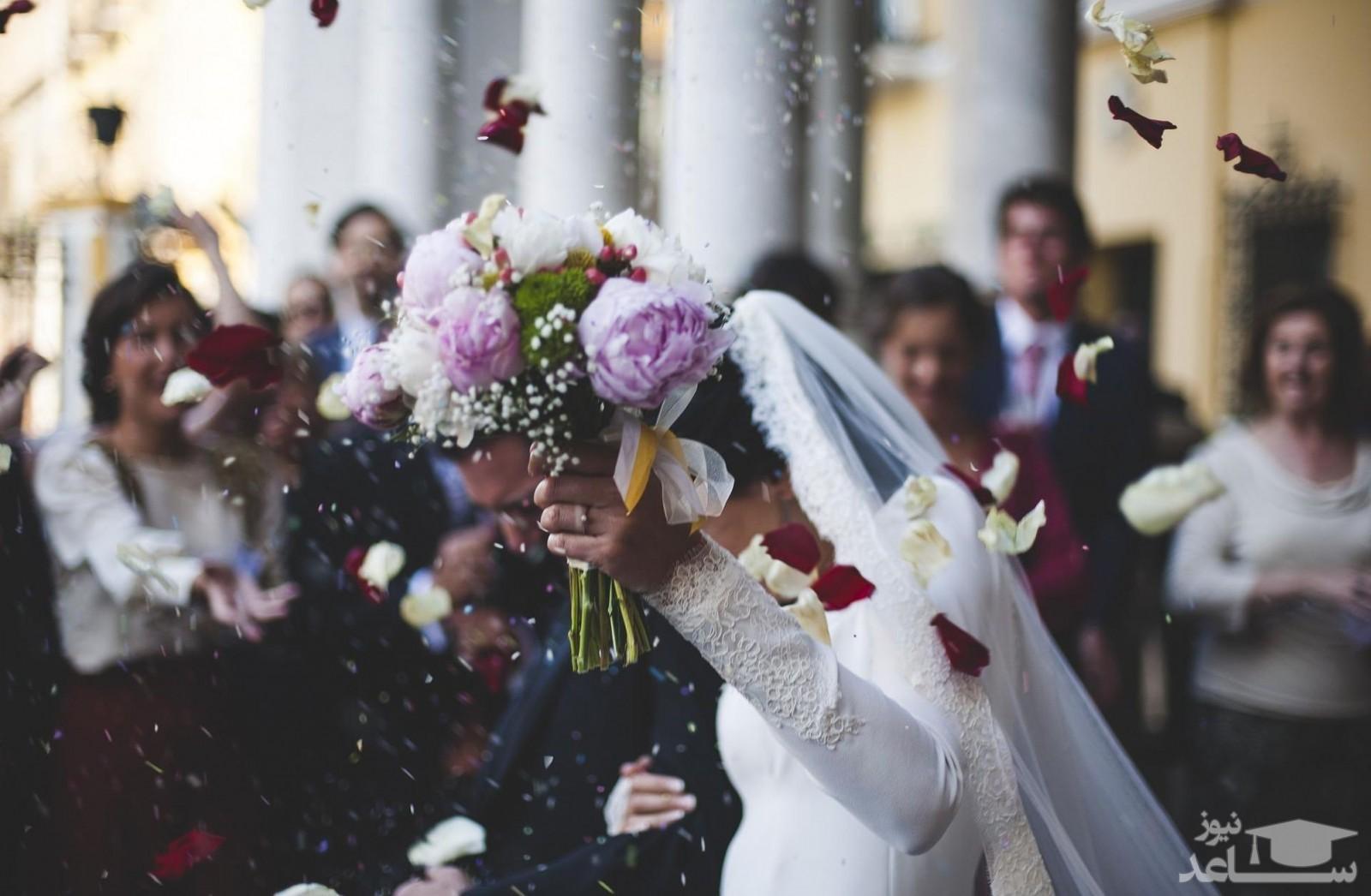 """سرنوشت شوم مهمانان یک """"عروسی""""..."""