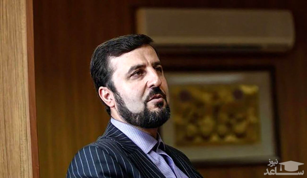 غریبآبادی: ایران در واکنش به قطعنامه شورای حکام اقدام مقتضی و مناسب خواهد داشت